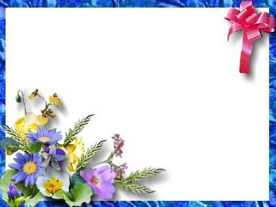 边框,卡片素材_阳光家园