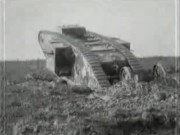 実際に活躍した戦車はフランス軍のものですがね