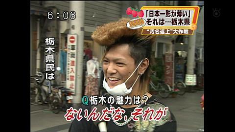 栃木と群馬って鳥取と島根に似てる。位置関係が分からん
