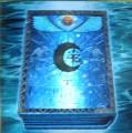 姉妹カードの「太陽の書」は何故通常魔法なんだろう・・・